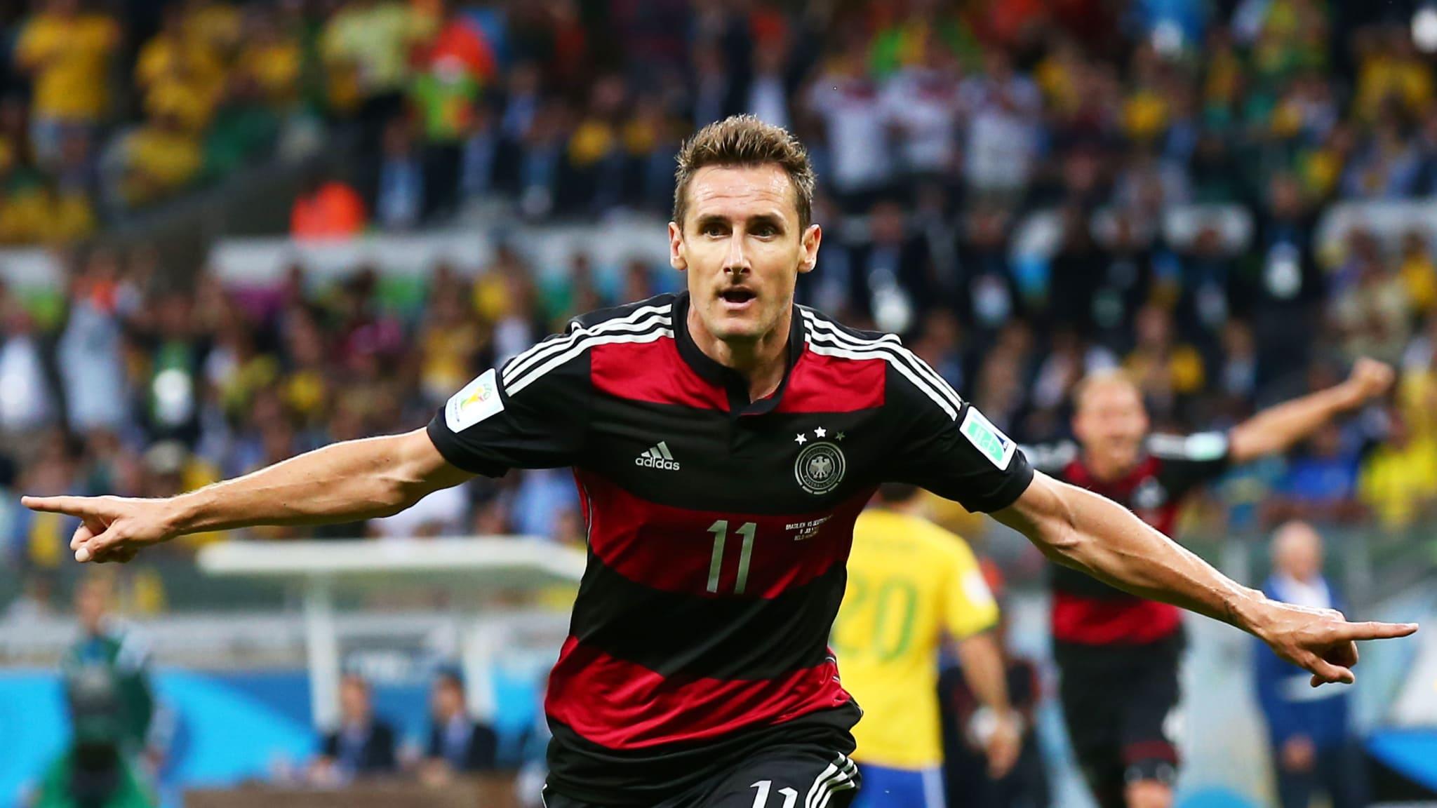 Kisah Menarik Dari Miroslav Klose