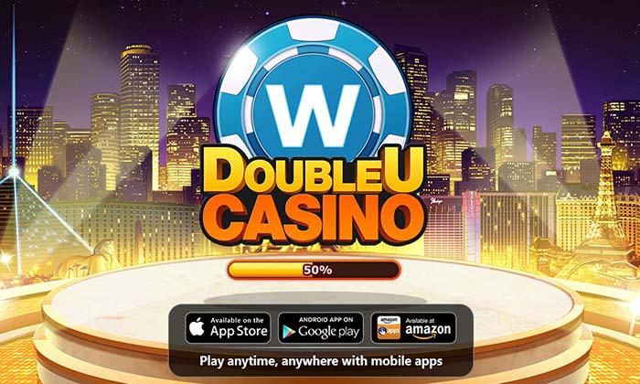 Fitur Unggulan Doubleu Casino - Free Slots